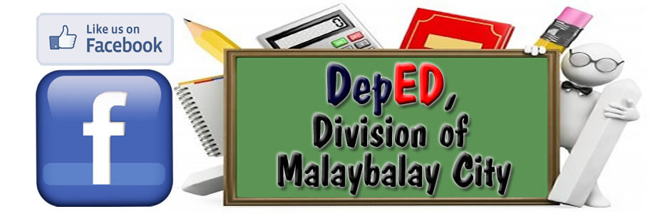 DepED, Division of Malaybalay City | Official Website