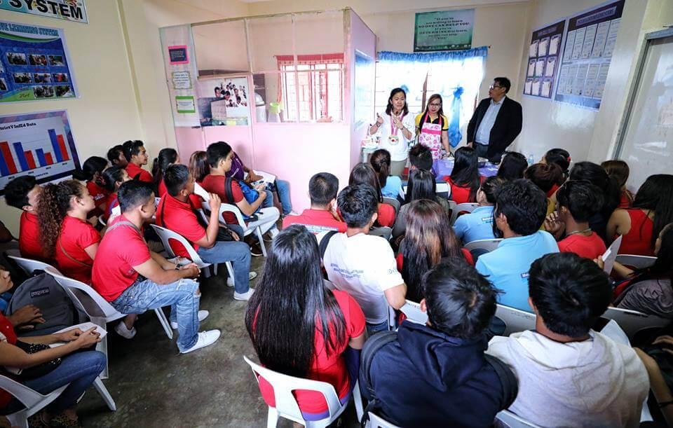 DepEd Region 10 Strengthens Partnerships Innovates Teaching